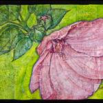 Hibiscus Tyvek