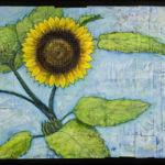 Sunflower Tyvek